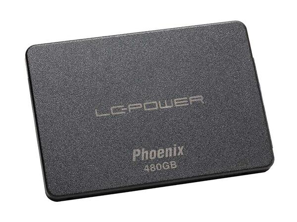 LC-Power LC-SSD-480GB