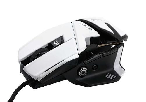 Mad Catz R.A.T. 4+