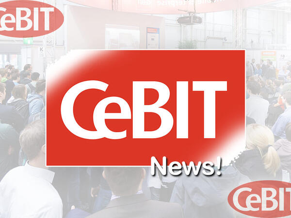 be quiet! @ CeBIT 2017