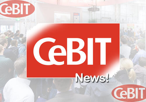LC-Power @ CeBIT 2016