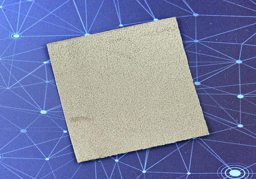 Innovation Cooling Graphite Thermal Pad