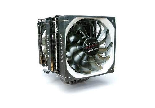 LC-Power Cosmo Cool 120 X3