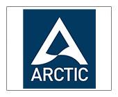Arctic Webseite