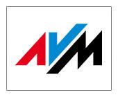 AVM Webseite