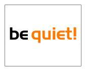 Be Quiet! Webseite