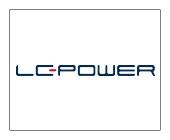 LC-Power Webseite