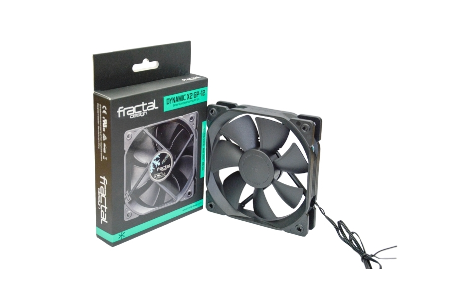 Fractal Design Dynamic X2 GP-12